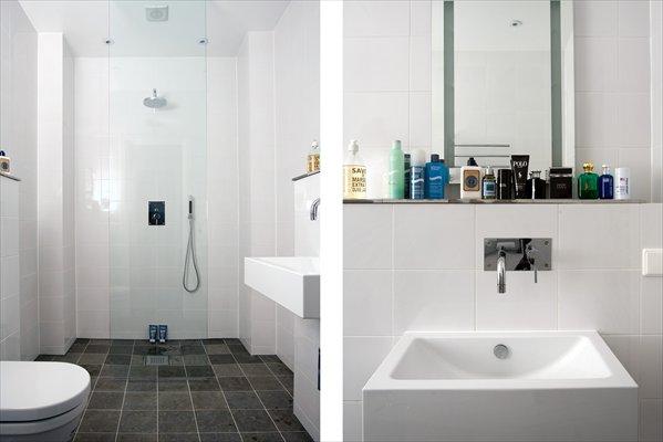 Stambyte och badrumsrenoveringar